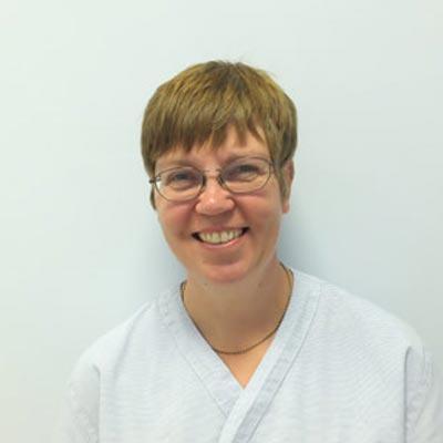 Angela Hudson Dentist