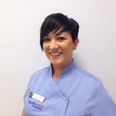 Gemma Clive Senior Dental Nurse