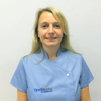 Wendy Lewis Dental Nurse